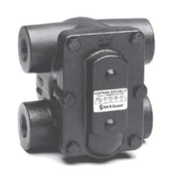 Specialty Steam Traps