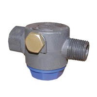 Inline Pipe Strainers