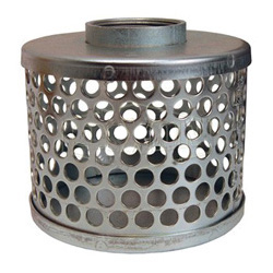 Pipe Strainers - Specialty