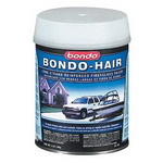 Automotive Body Repair Fillers