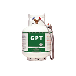 Paint Tanks & Pressure Pots