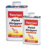 Paint Removers & Strippers