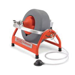 Electric Drum Drain Cleaning Machines