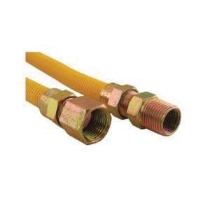 Flexible Gas Connectors