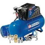 Portable Compressor Accessories