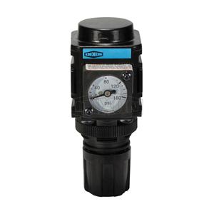 Filter/Regulator/Lubricators (FRLs)
