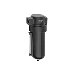 Compressed Air Preparation Filters