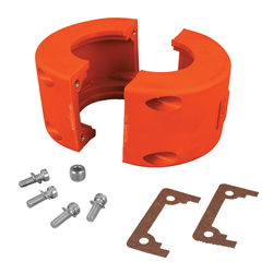 Chain Coupling Covers