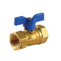 Gas Shut-Off Valves