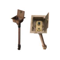 Utility Hydrants