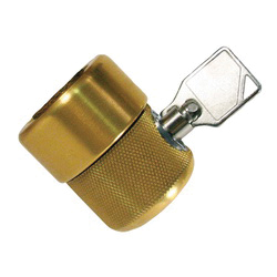Valve Locks