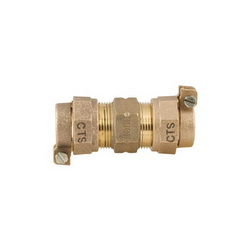 Meter Fittings & Accessories