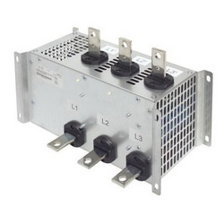 AC Variable Frequency Drives