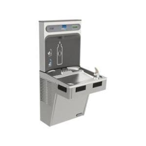 Refill Station & Drinking Fountain Combo