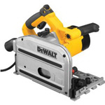Electric Track Saws