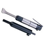 Pneumatic Scalers - Chisel & Piston