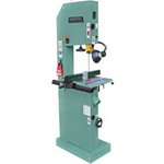 Stationary Band Saws