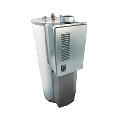 Commercial Hybrid Tankless Water Heaters