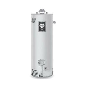 Residential Gas Tank Water Heaters