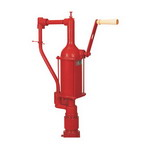 Hand Operated Drum Pumps