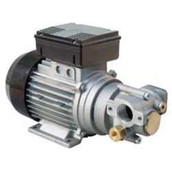 Fuel & Oil Transfer Pumps