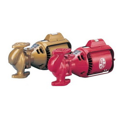 Hydronic Pumps