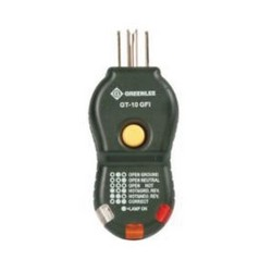 GFI Circuit Testers