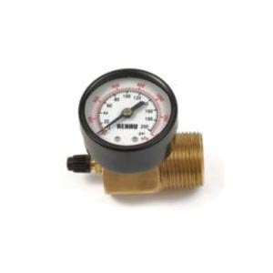 Pressure & Temperature Test Kits