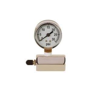 Pressure Test Gauges & Calibrators