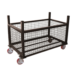 Cable/Wire Carts & Caddies