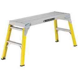 Ladders - Platform