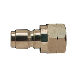 Hydraulic Quick Connect Fittings