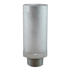 Pneumatic Inline & Tee Filters