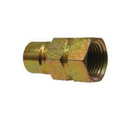 Pneumatic Quick Connect Fittings