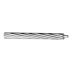 Bare Transmission-Distribution Cables