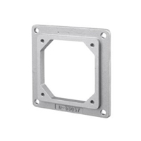 Straight Blade Adapter Plates