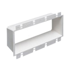 Straight Blade Wall Box Extenders
