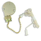Pull Chain/Cord Switches