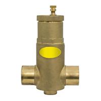 Hydronic Air Separators