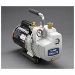 Refrigeration Equipment & Compressors