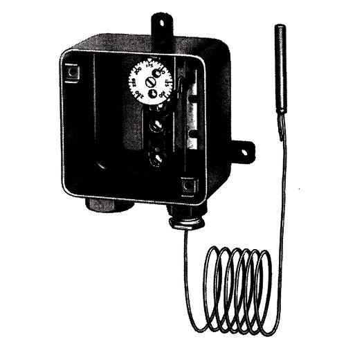 Pressure & Temperature Controls