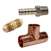 Tube & Hose Fittings