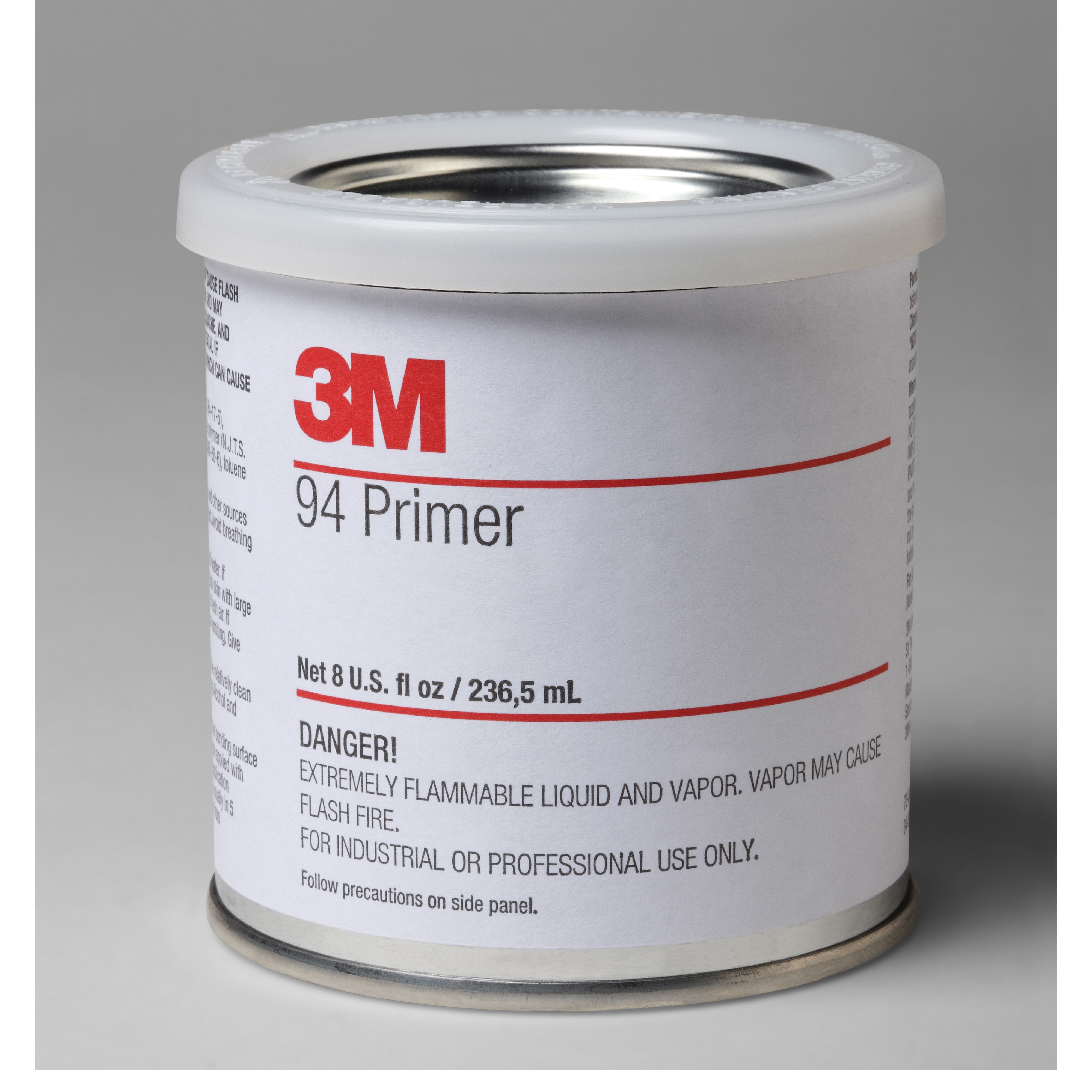 3M™ 021200-19813 1099 High Performance Medium Viscosity Plastic Adhesive, 1 gal Can, Liquid Form, White/Pink to Light Tan, 0.89