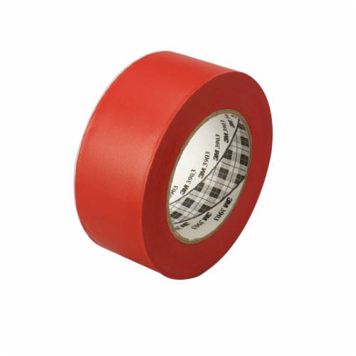 3M™ 051111-07817 Metalized Flexible Duct Tape, 109.6 m L x 48 mm W, 3.1 mil THK, Acrylic Adhesive, Polypropylene Backing, Silver