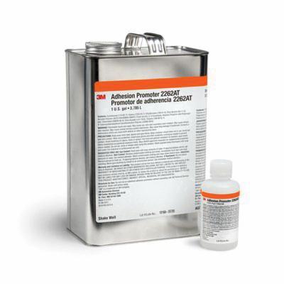 3M™ 021200-50045 Foam Fast 74 Spray Adhesive, 24 fl-oz Aerosol Can, Clear, 230 deg F