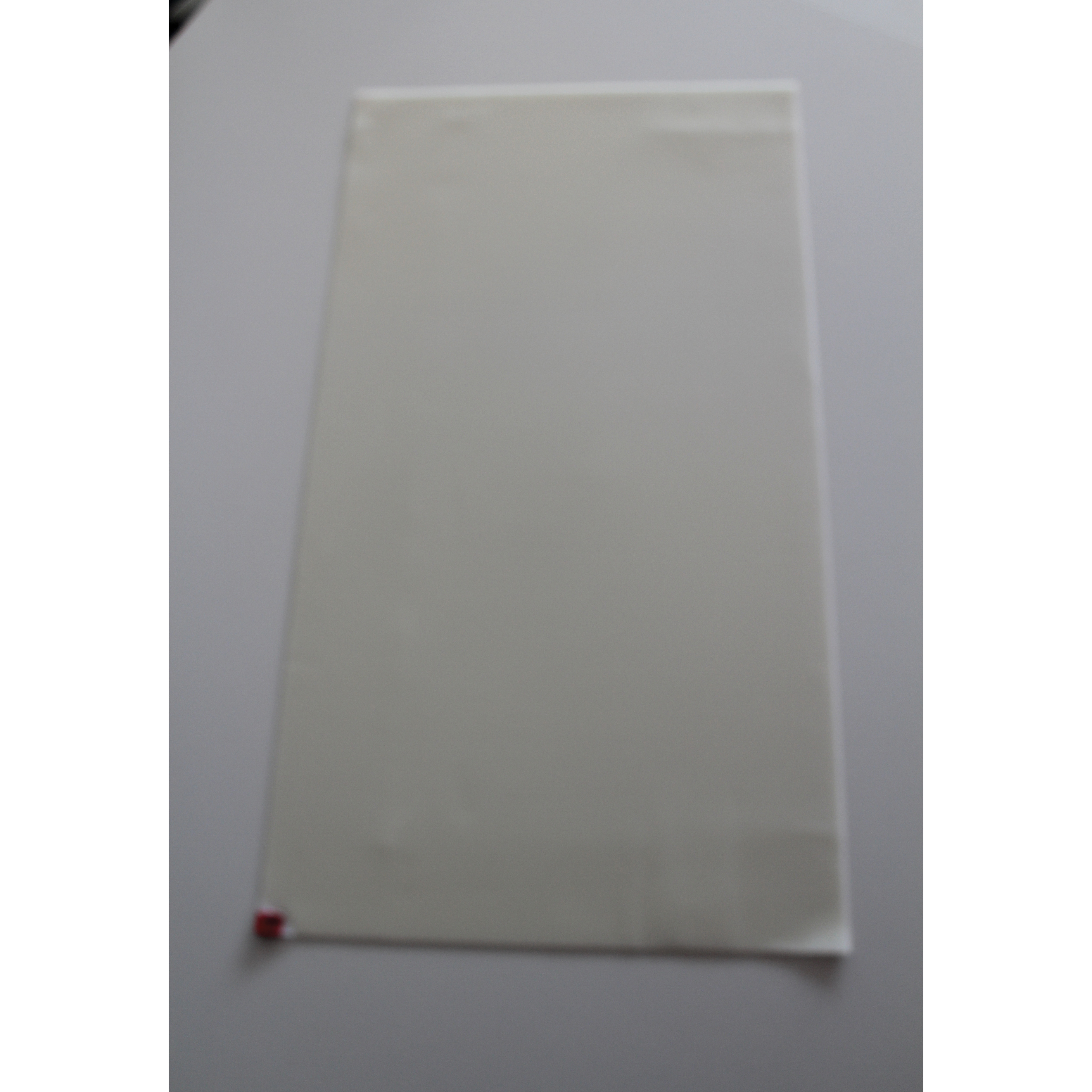 3M™ 021200-55724 5840 Backed Clean-Walk Framed Mat, 31-1/2 in L x 25-1/2 in W, Black/White, Acrylic Adhesive, 60 Sheets per Mat