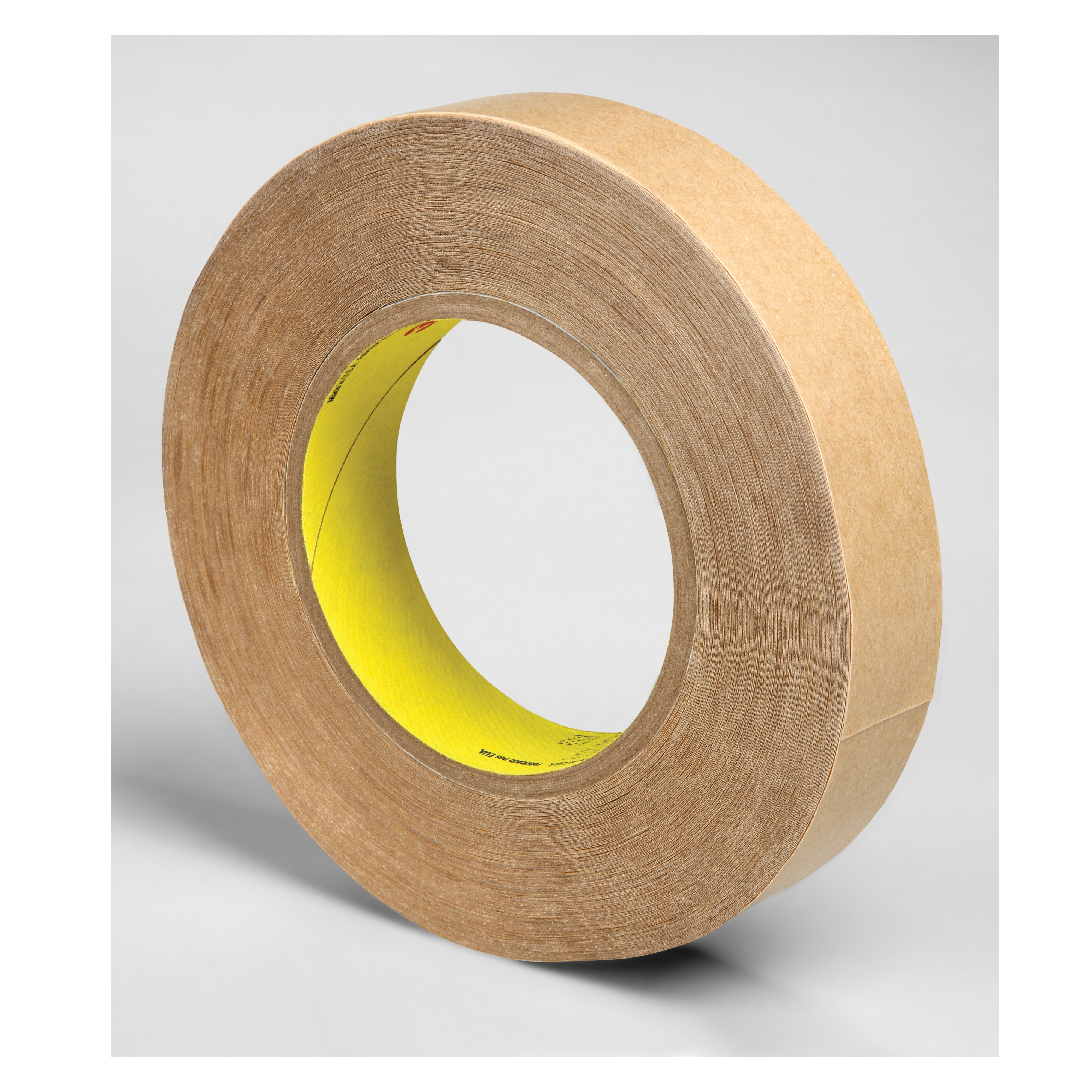 3M™ VHB™ 021200-84153 Double Sided Bonding Tape, 36 yd L x 1 in W, 0.04 in THK, General Purpose Acrylic Adhesive, Acrylic Foam Backing, Clear
