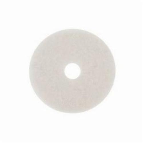 Osborn 0004007100 Spiral Sewed Buffing Wheel, 40 Ply