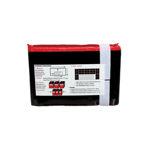 3M™ 051115-16540 Cast-In Fire Barrier Pipe Device, 3 hr Fire Rating