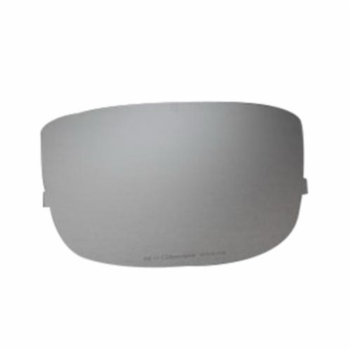 Speedglas™ 051131-37132 9000 Replacement Helmet Protection Plate, For Use With 9000 HWR Series Welding Helmets